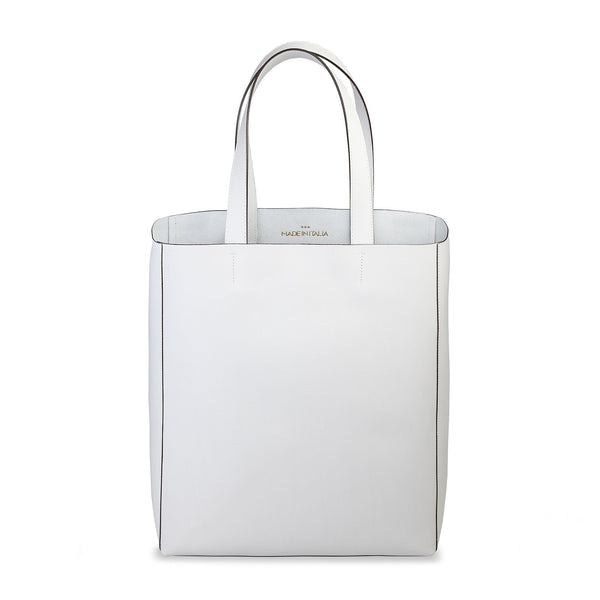 Made in Italia - FOSCA Bags Shopping bags Made in Italia white NOSIZE