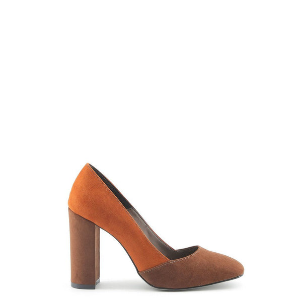 Made in Italia - GIADA Shoes Pumps & Heels Made in Italia brown 36