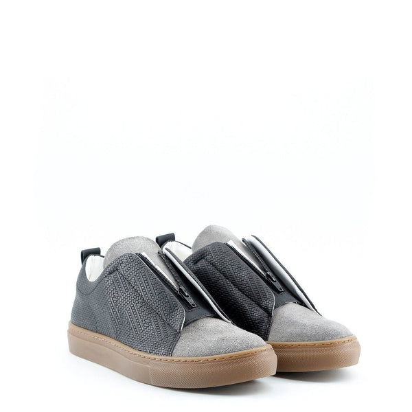 Made in Italia - GREGORIO Shoes Sneakers Made in Italia