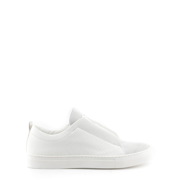 Made in Italia - GREGORIO Shoes Sneakers Made in Italia white 40