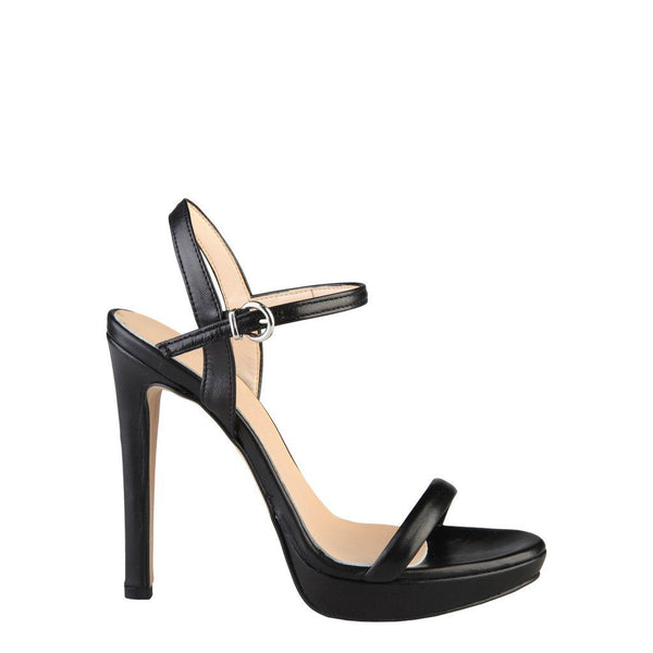 Made in Italia - MARCELLA Shoes Sandals Made in Italia black 36