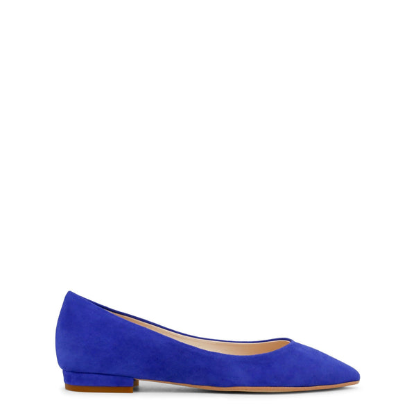 Made in Italia - MARE-MARE Shoes Ballet flats Made in Italia blue 36