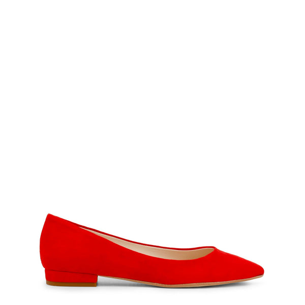 Made in Italia - MARE-MARE Shoes Ballet flats Made in Italia red 36