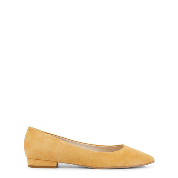 Made in Italia - MARE-MARE Shoes Ballet flats Made in Italia yellow 36