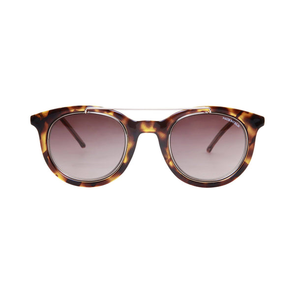 Made in Italia - SENIGALLIA Accessories Sunglasses Made in Italia brown NOSIZE