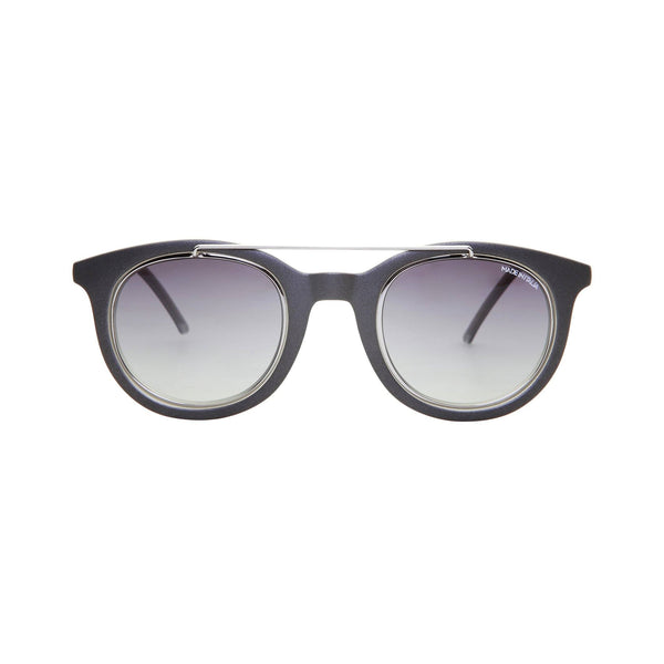 Made in Italia - SENIGALLIA Accessories Sunglasses Made in Italia grey NOSIZE
