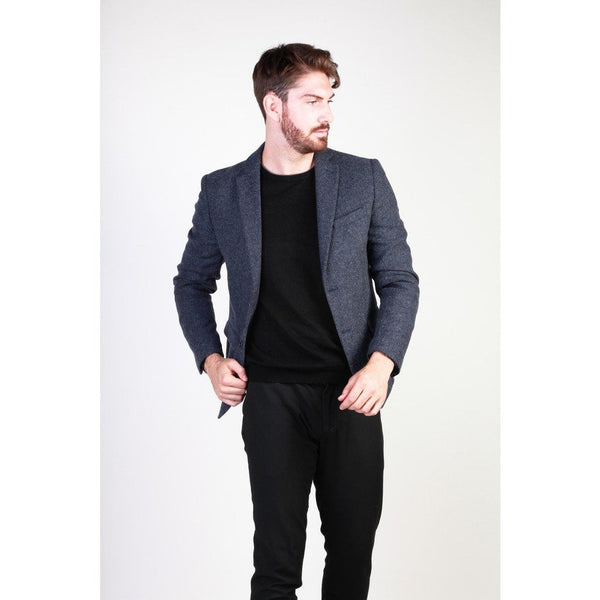 Made in Italia - VIRGILIO Clothing Formal jacket Made in Italia