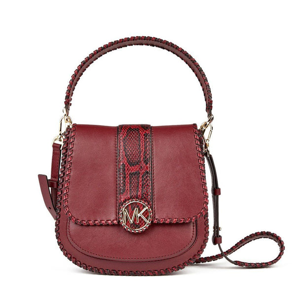 Michael Kors - 30F8G0LM8E Bags Shoulder bags Michael Kors red NOSIZE