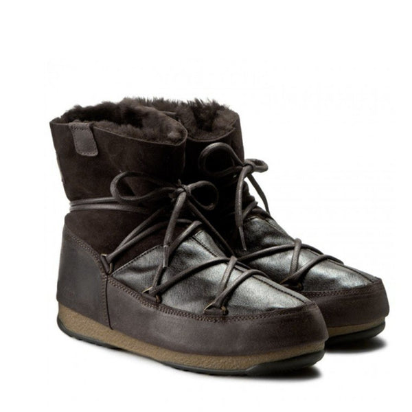 Moon Boot - 24006100 Shoes Ankle boots Moon Boot brown 36
