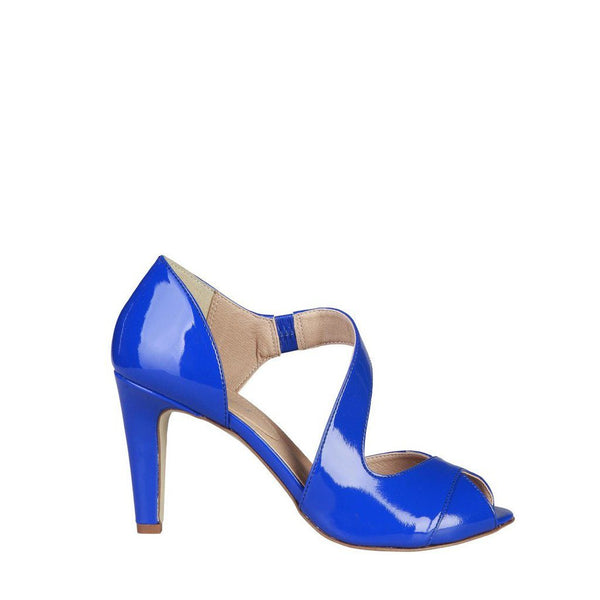 Pierre Cardin - BLANDINE Shoes Sandals Pierre Cardin blue 39