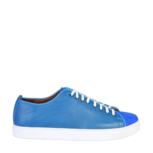 Pierre Cardin - EDGARD Shoes Sneakers Pierre Cardin blue 40