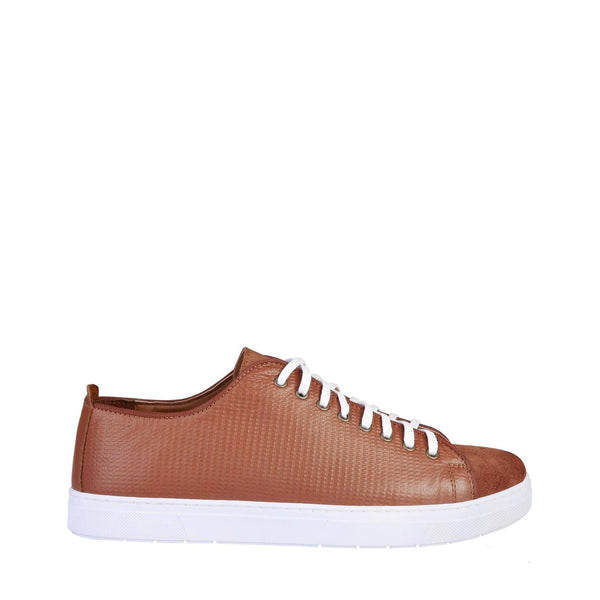 Pierre Cardin - EDGARD Shoes Sneakers Pierre Cardin brown 40