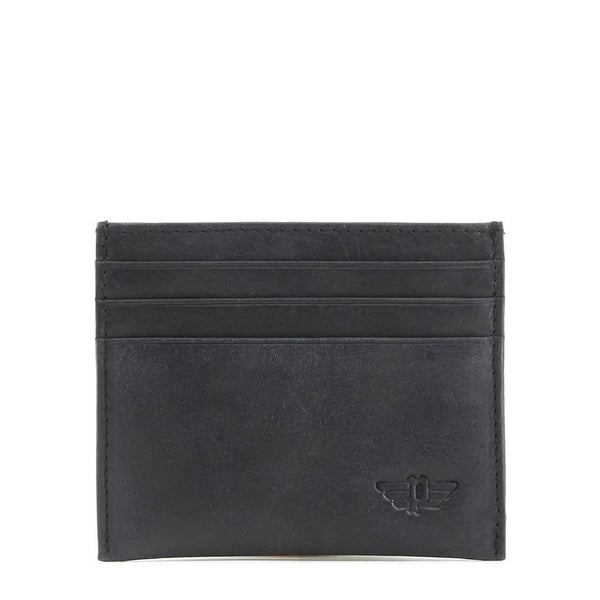 Police - PT278257 Accessories Wallets Police black NOSIZE