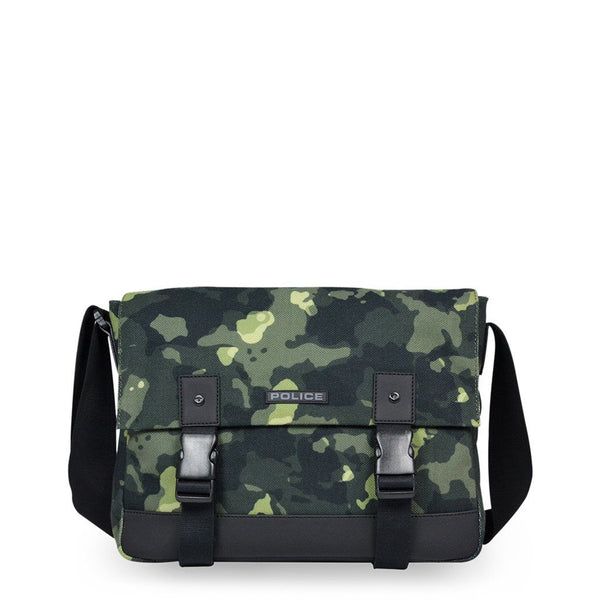 Police - PT442145 Bags Briefcases Police green NOSIZE
