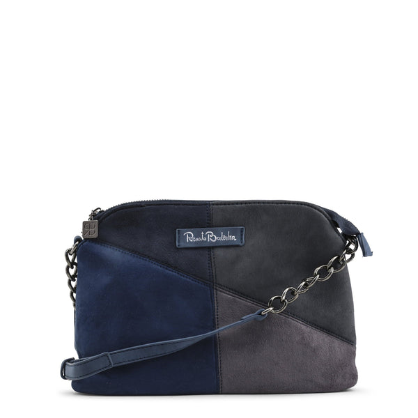 Renato Balestra - AGNES-RB18W-253-5 Bags Shoulder bags Renato Balestra blue NOSIZE