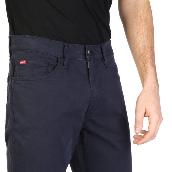Rifle - 93166_KU00T Clothing Trousers Rifle
