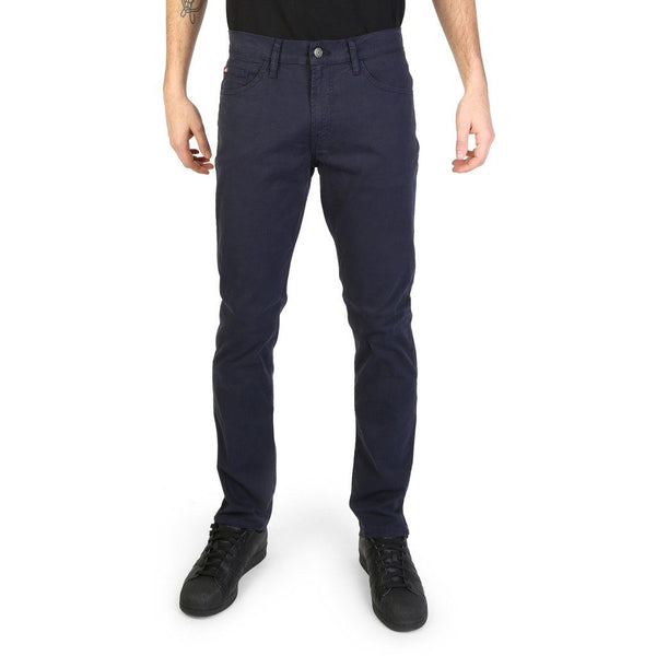 Rifle - 93166_KU00T Clothing Trousers Rifle blue 27