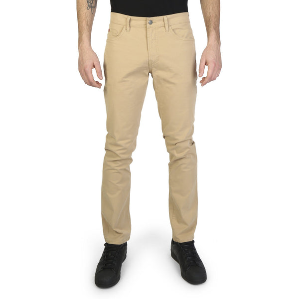 Rifle - 93166_KU00T Clothing Trousers Rifle brown 27