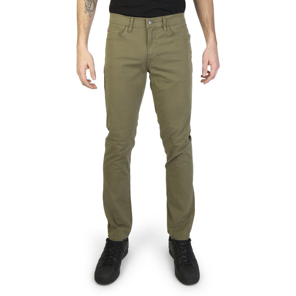Rifle - 93166_KU00T Clothing Trousers Rifle green 27
