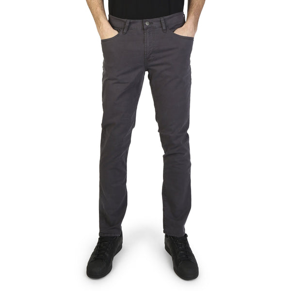 Rifle - 93166_KU00T Clothing Trousers Rifle grey 27