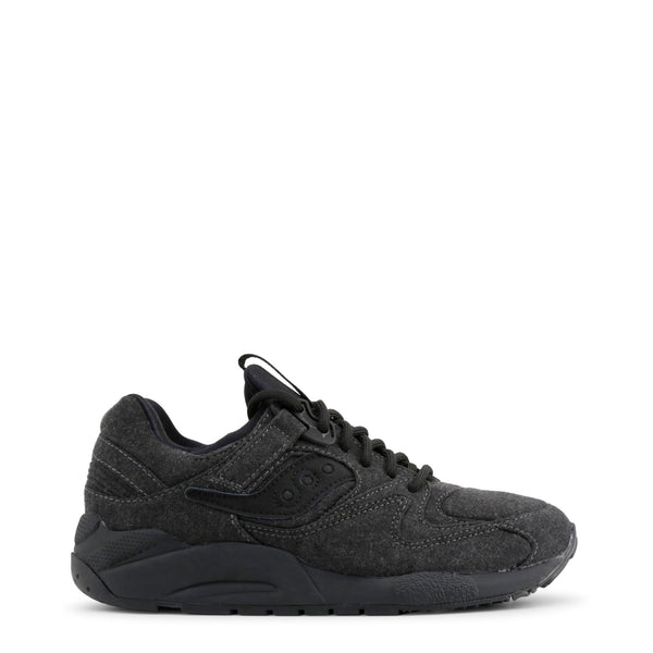 Saucony - GRID-9000-HT_S70348 Shoes Sneakers Saucony black 37