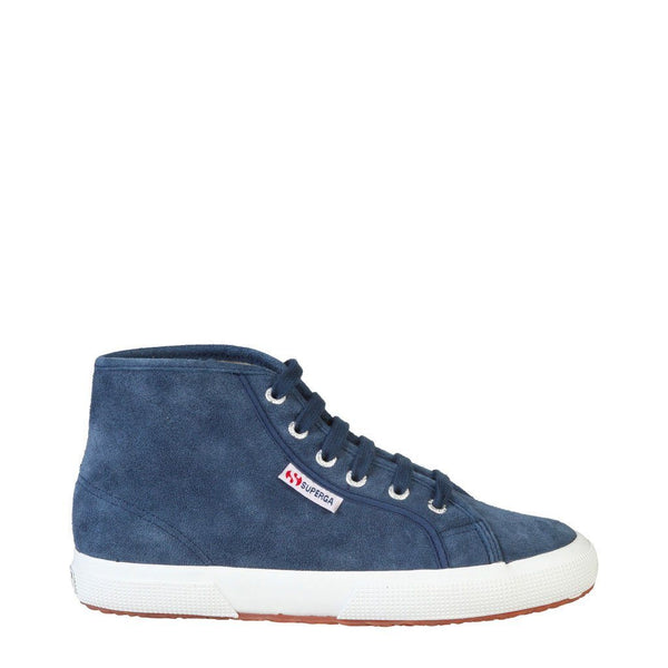 Superga - S0028C0_2095 Shoes Sneakers Superga blue 35