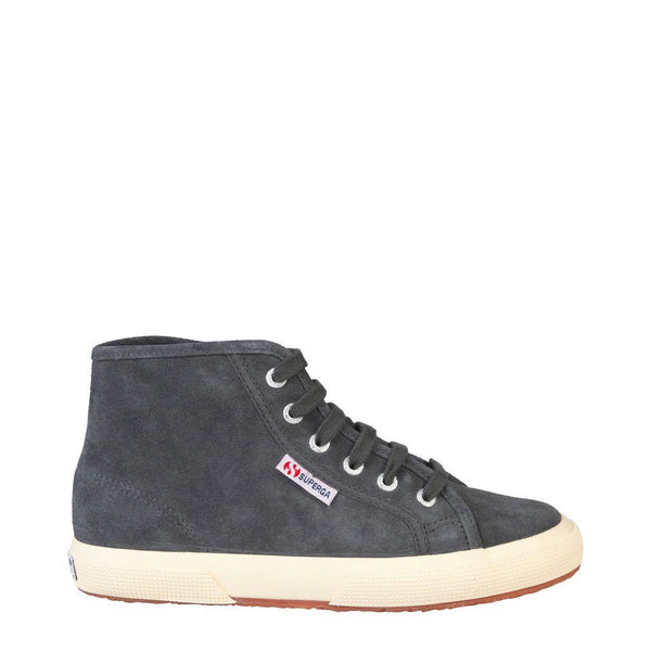 Superga - S0028C0_2095 Shoes Sneakers Superga grey-1 35