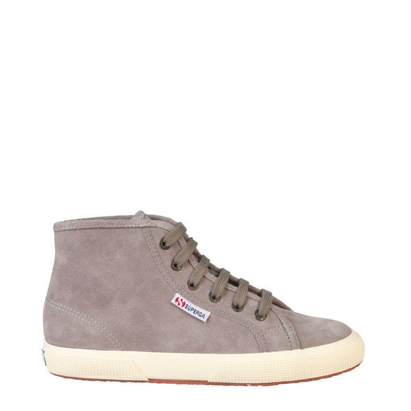 Superga - S0028C0_2095 Shoes Sneakers Superga grey 35