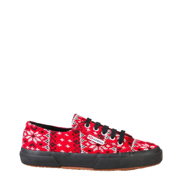 Superga - S006QS0_2750 Shoes Sneakers Superga red 35