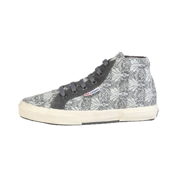 Superga - S0072G0_2095 Shoes Sneakers Superga grey 35