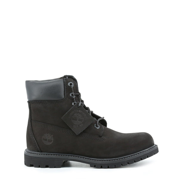 Timberland - PREMIUM-BOOT Shoes Ankle boots Timberland black-1 36
