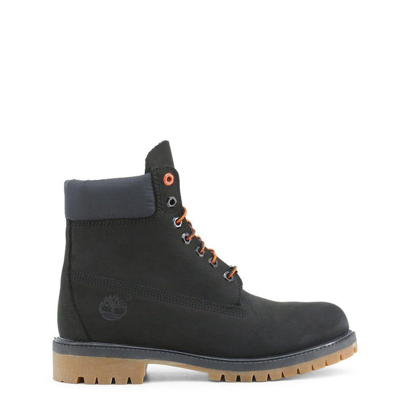 Timberland - PREMIUM-BOOT Shoes Ankle boots Timberland black 42