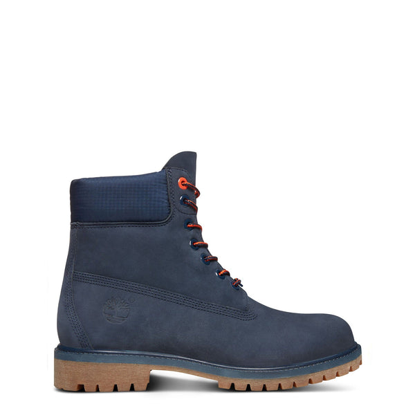 Timberland - PREMIUM-BOOT Shoes Ankle boots Timberland blue 42