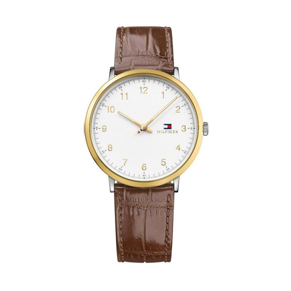 Tommy Hilfiger - 1791340 Accessories Watches Tommy Hilfiger brown NOSIZE