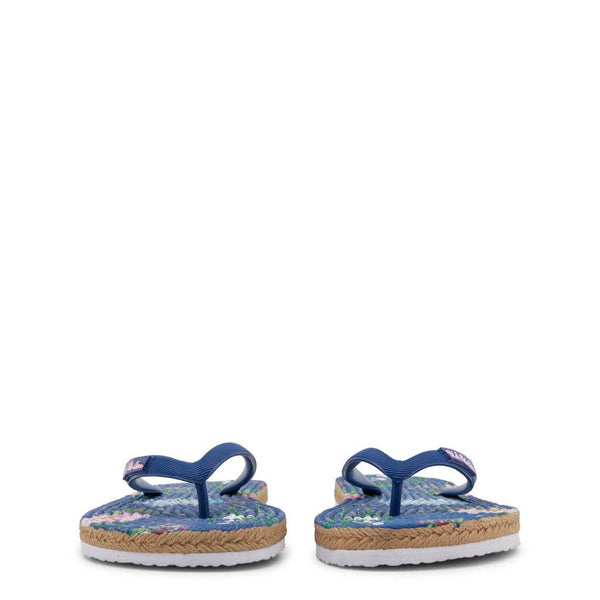 U.S. Polo - FEMMS4202S8_G1 Shoes Flip Flops U.S. Polo
