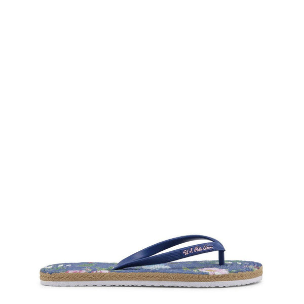 U.S. Polo - FEMMS4202S8_G1 Shoes Flip Flops U.S. Polo blue 36