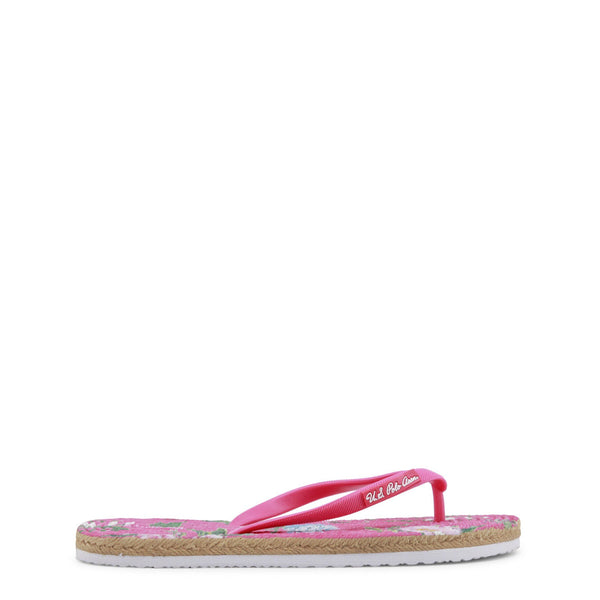 U.S. Polo - FEMMS4202S8_G1 Shoes Flip Flops U.S. Polo pink 36