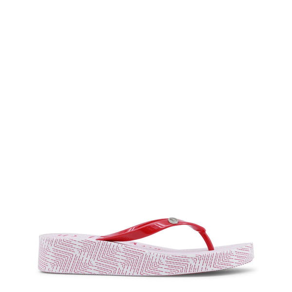 U.S. Polo - FILLY4215S8_G1 Shoes Flip Flops U.S. Polo red 36
