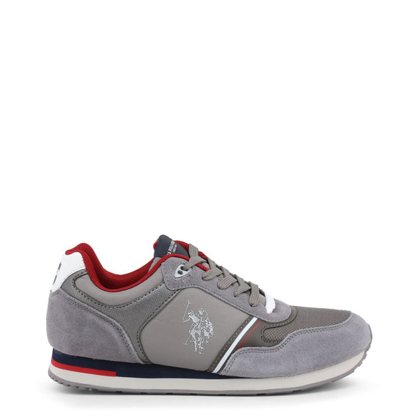 U.S. Polo - FLASH4132W8 Shoes Sneakers U.S. Polo grey 40