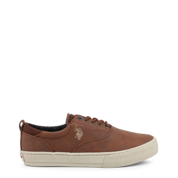 U.S. Polo - GALAN4142W8 Shoes Sneakers U.S. Polo brown 40
