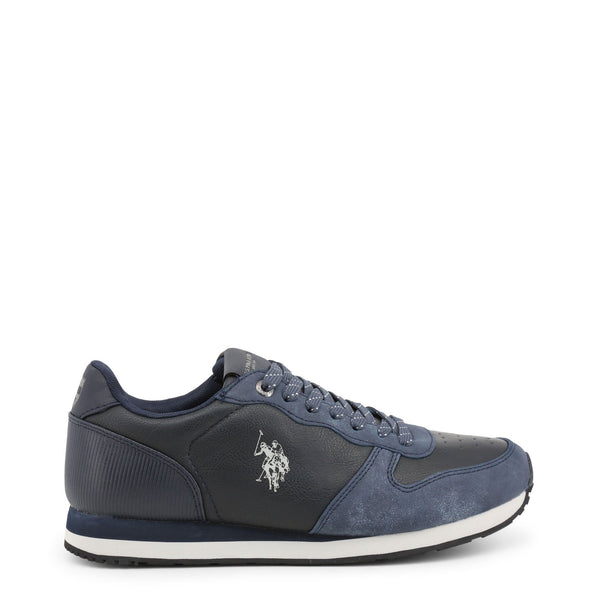 U.S. Polo - WILYS4181W7 Shoes Sneakers U.S. Polo blue 44