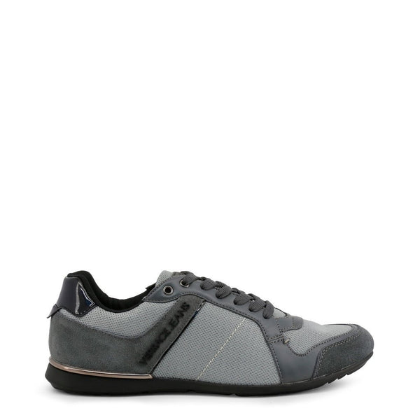 Versace Jeans - YRBSB1 Shoes Sneakers Versace Jeans grey 39