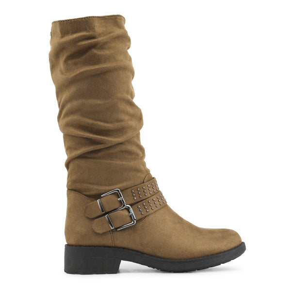 Xti - 33854 Shoes Ankle boots Xti brown-1 35