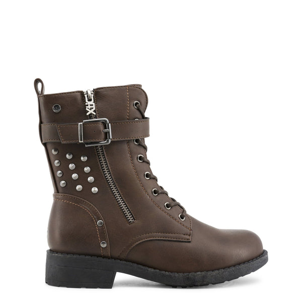 Xti - 33854 Shoes Ankle boots Xti brown 36