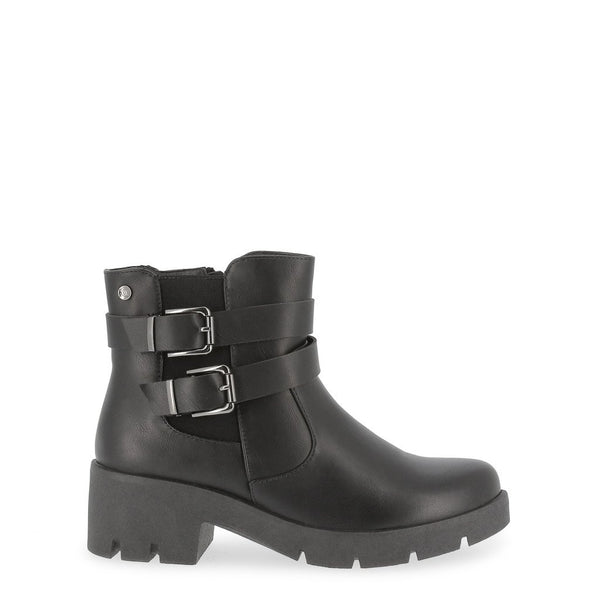 Xti - 33893 Shoes Ankle boots Xti black 36