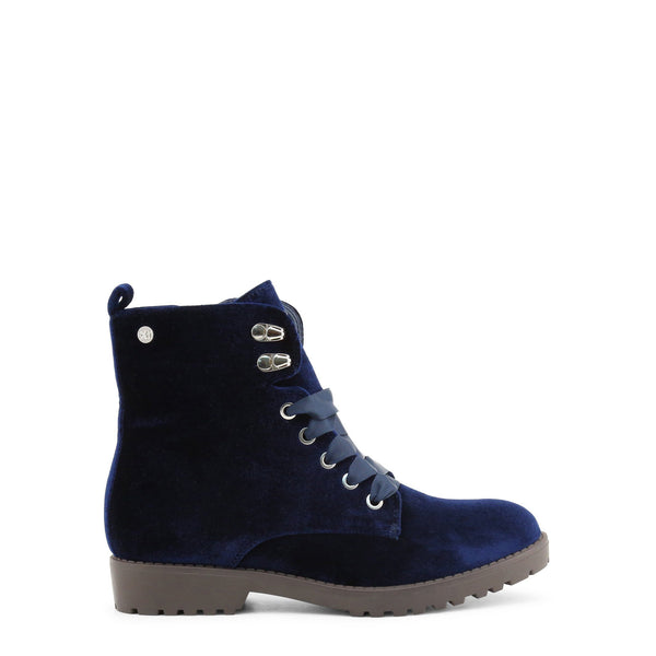 Xti - 47202 Shoes Ankle boots Xti blue 36