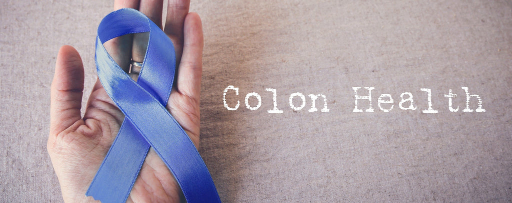5 Easy-To-Find Foods To Restore Colon Health