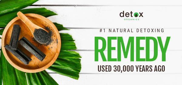 #1 Natural Detoxing Remedy Used  30,000 Years Ago