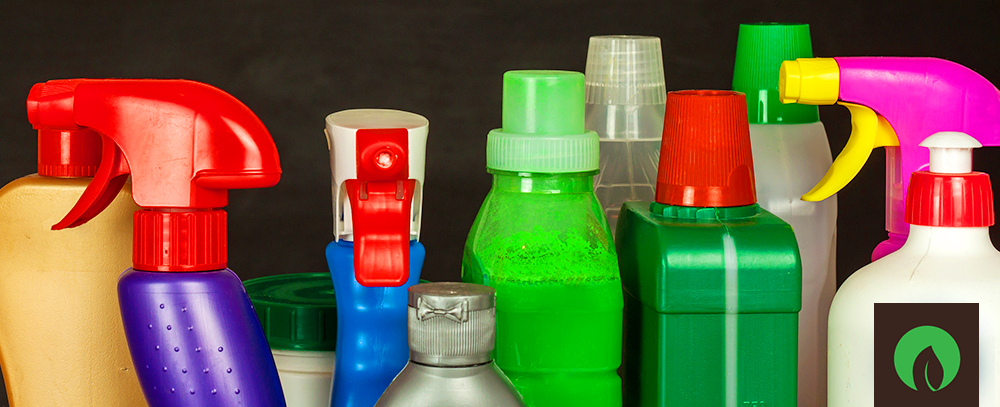 Are your Household Products Exposing you to Poisonous Heavy Metals?