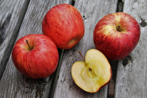 Apples Fall Superfoods